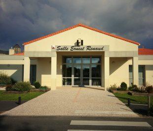 Salle Ernest Renaud