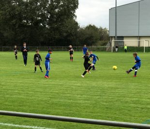 FOOTBALL (FCSJV)