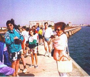 DATES ECHANGES 1991-2000