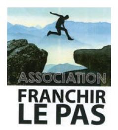 FRANCHIR LE PAS