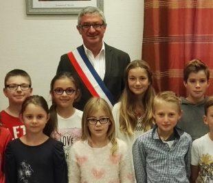Conseil Municipal des Enfants 2017/2019
