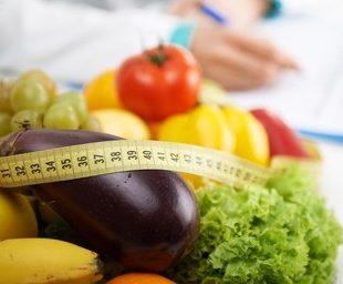 Diététicine Nutritionniste