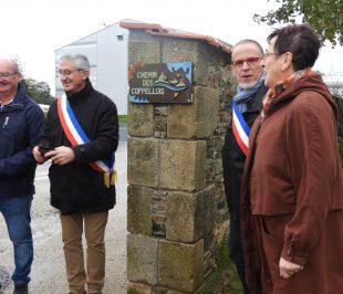 30 ANS DE JUMELAGE à St Julien des Landes 2019