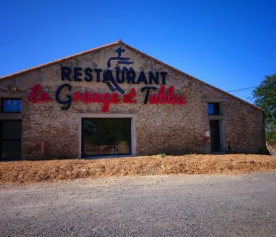 Restaurant La Grange et Tables