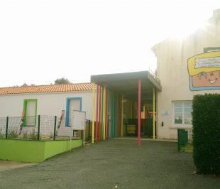 L'école privée Sainte Marie