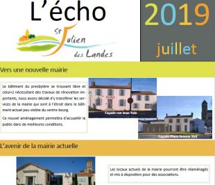 Echo 2019
