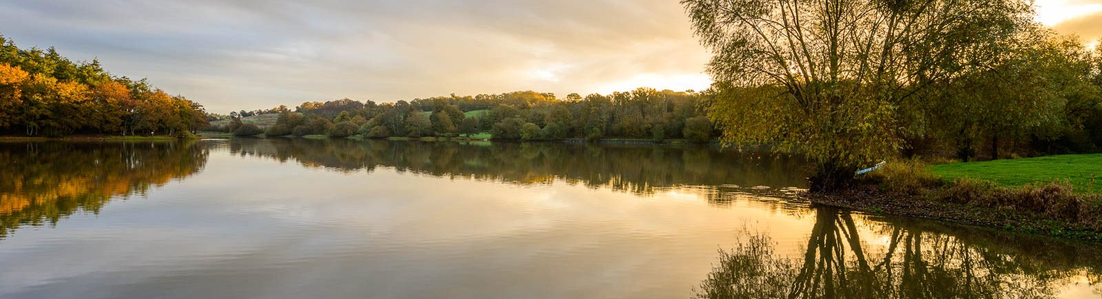Lac du Jaunay 2