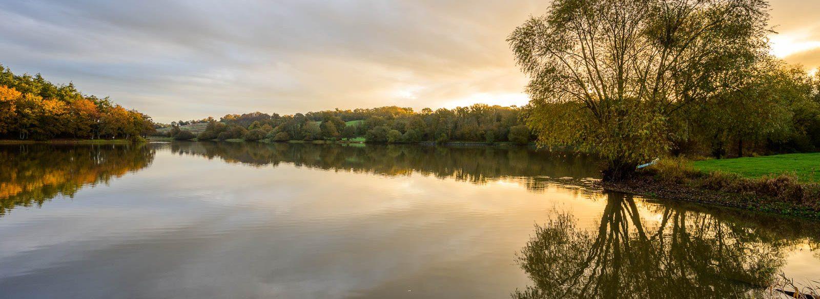 Lac du jaunay 3