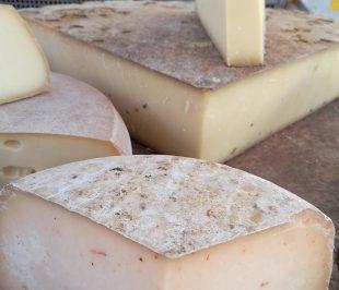 Un nouveau commerce ambulant de saucissons et de fromages
